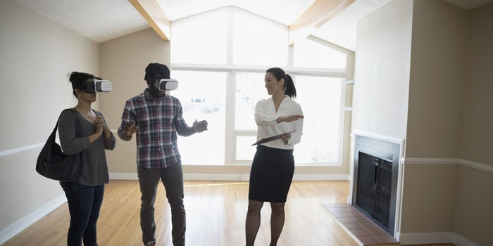How Augmented Reality and Artificial Intelligence Are Helping Entrepreneurs Create a Better Customer Experience