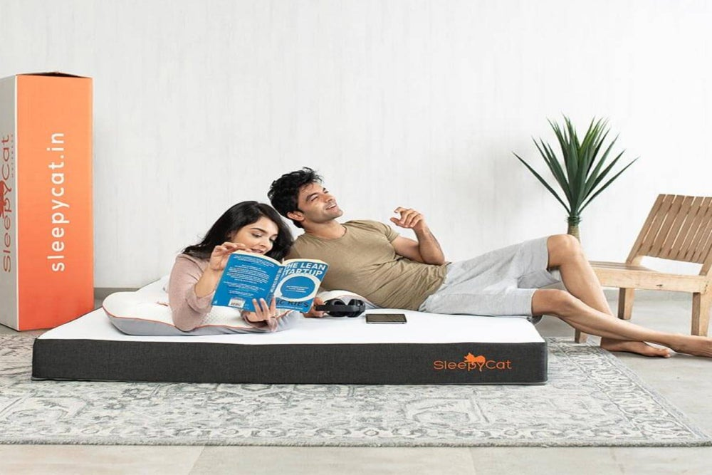 These Mattress Startups Want To Ensure 26 Years of Your Life Are Comfortable