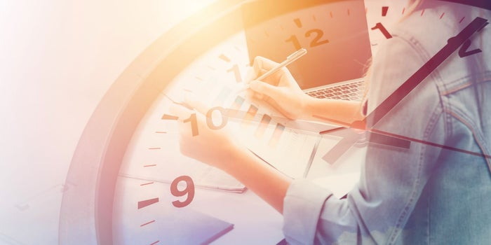 How Daylight Savings Time Affects Productivity