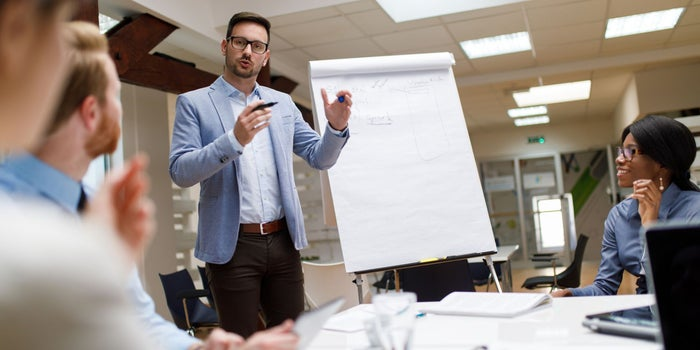 5 Ways to Master the Influence of Sales
