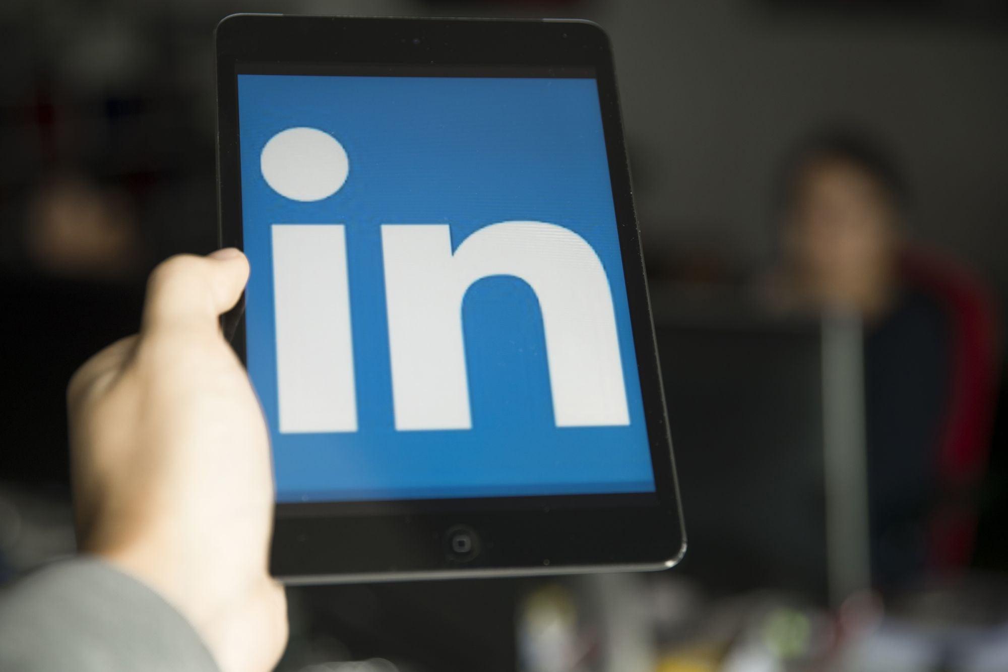 The 7 Deadly LinkedIn Sins
