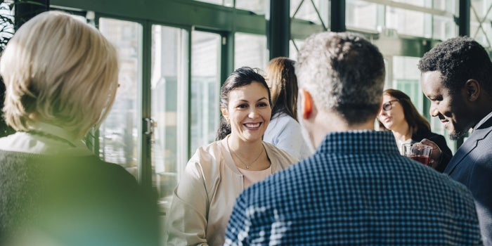 This One Personality Trait Sets Apart the Good Networkers From the Bad