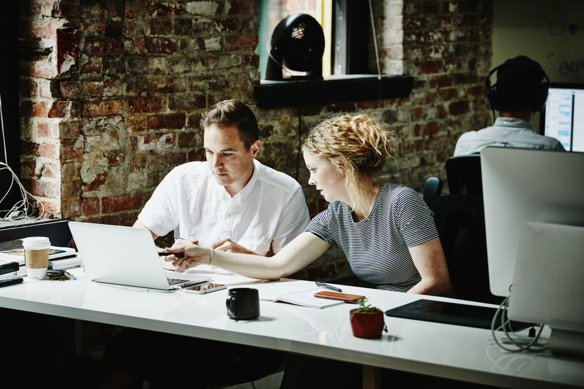 3 Essential Ingredients for a Millennial-Friendly Office Culture