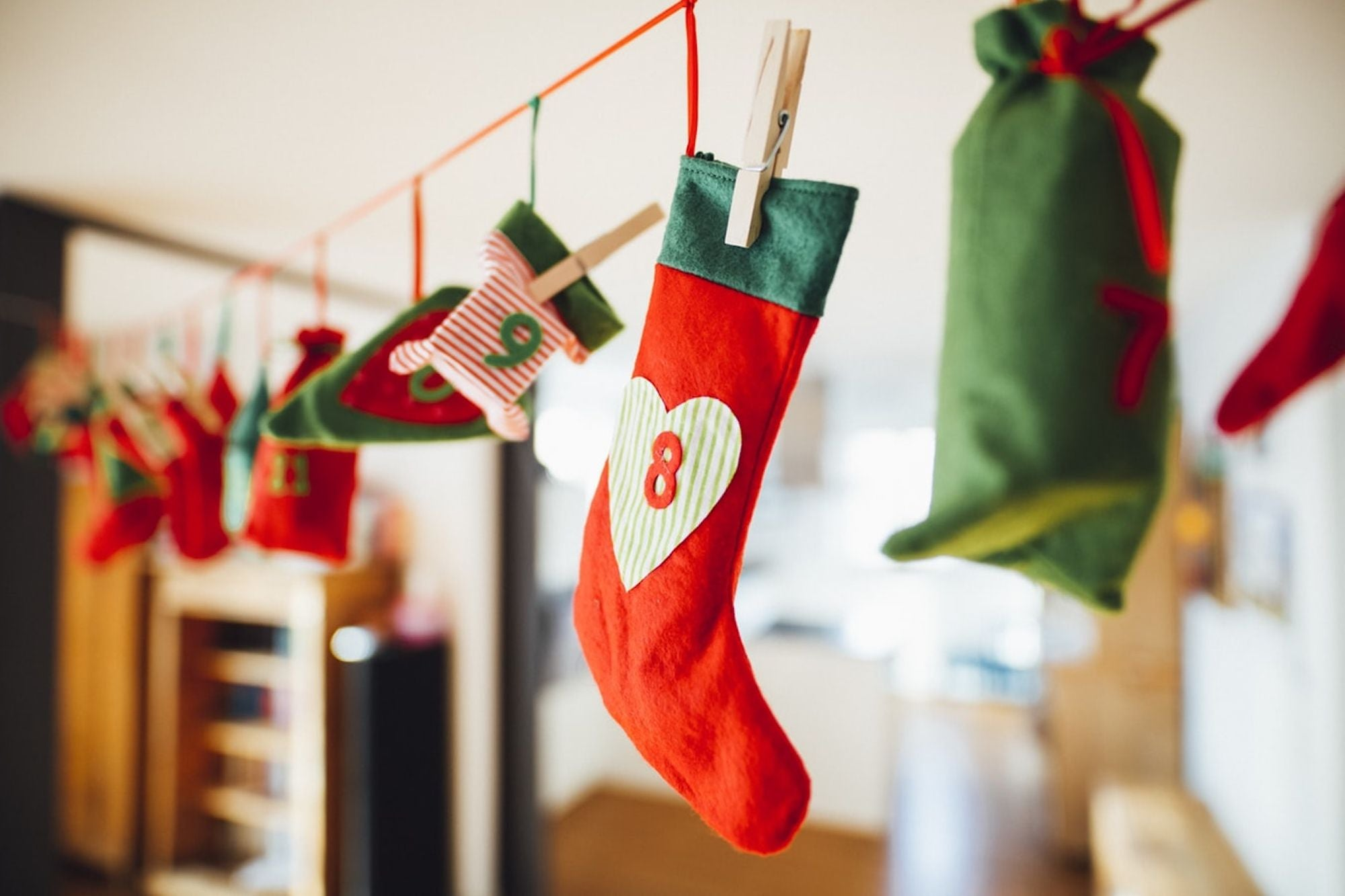 10 Stocking Stuffers You Can Get for $10