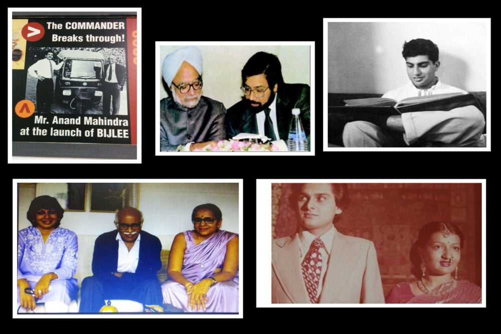 #Throwback Thursday: Here's What Indian Business Stalwarts Are Telling us About their Past