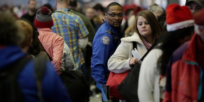 8 Ways to Not Be a Total Jerk at TSA