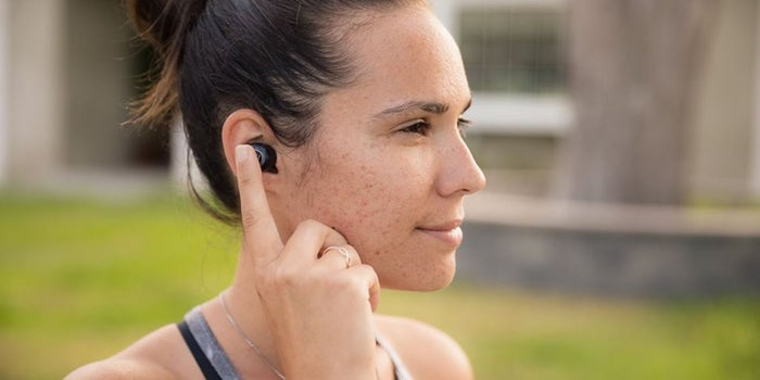 You Can Get These $250 Noise Cancelling Wireless Earbuds for Only $62 Today