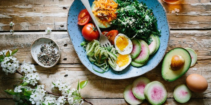 How to Make Eating Healthy Your Easiest New Year's Resolution of 2020