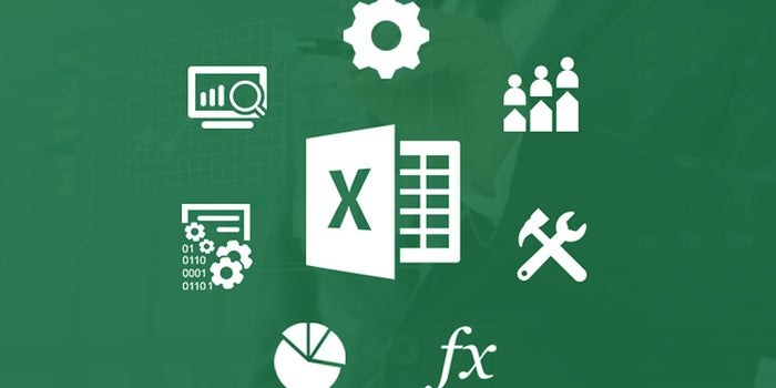 Become Your Office's Excel Whiz With This Training