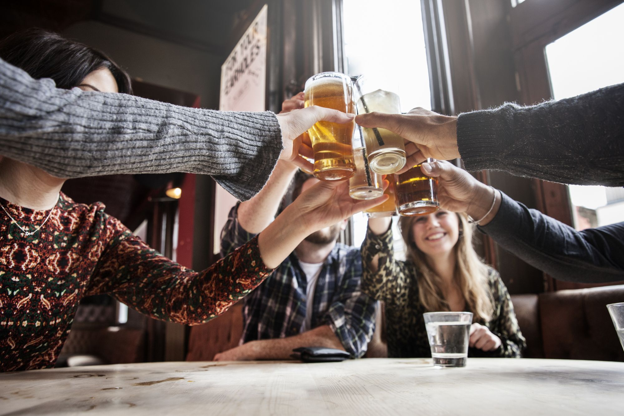 , 2020 Will Be the Year of Non-Alcoholic Beer, Saubio Making Wealth