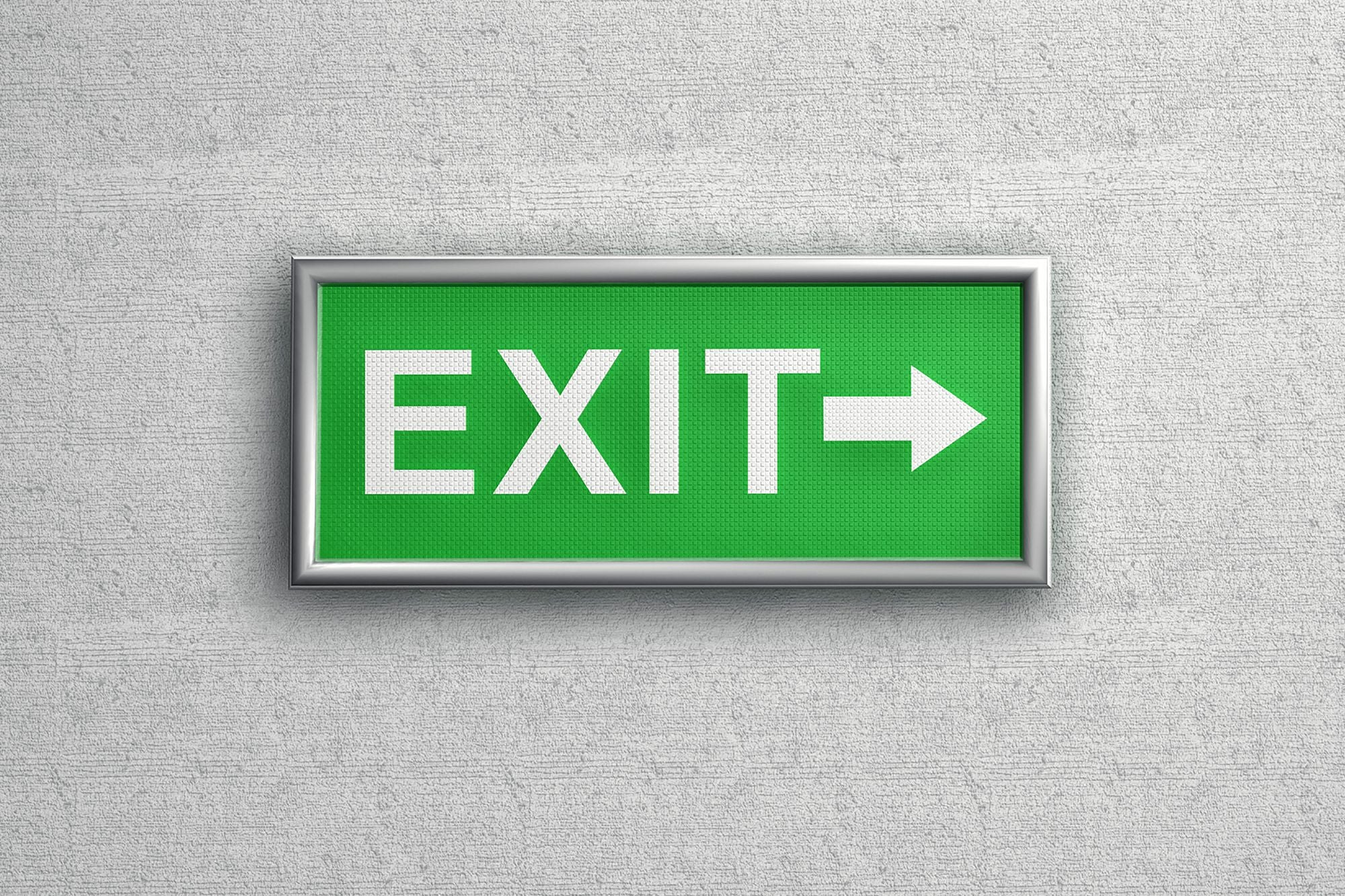 Why Your Cannabis Business Needs an Exit Strategy Even Before You Enter the Marketplace
