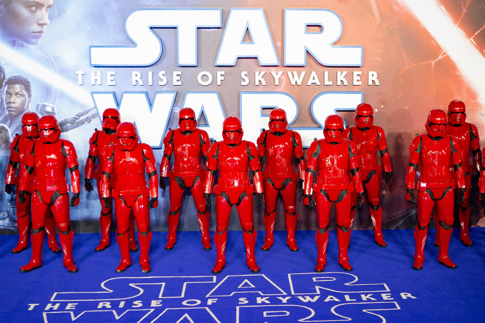 Here Come the 'Star Wars' Scams: Don't Fall for Them