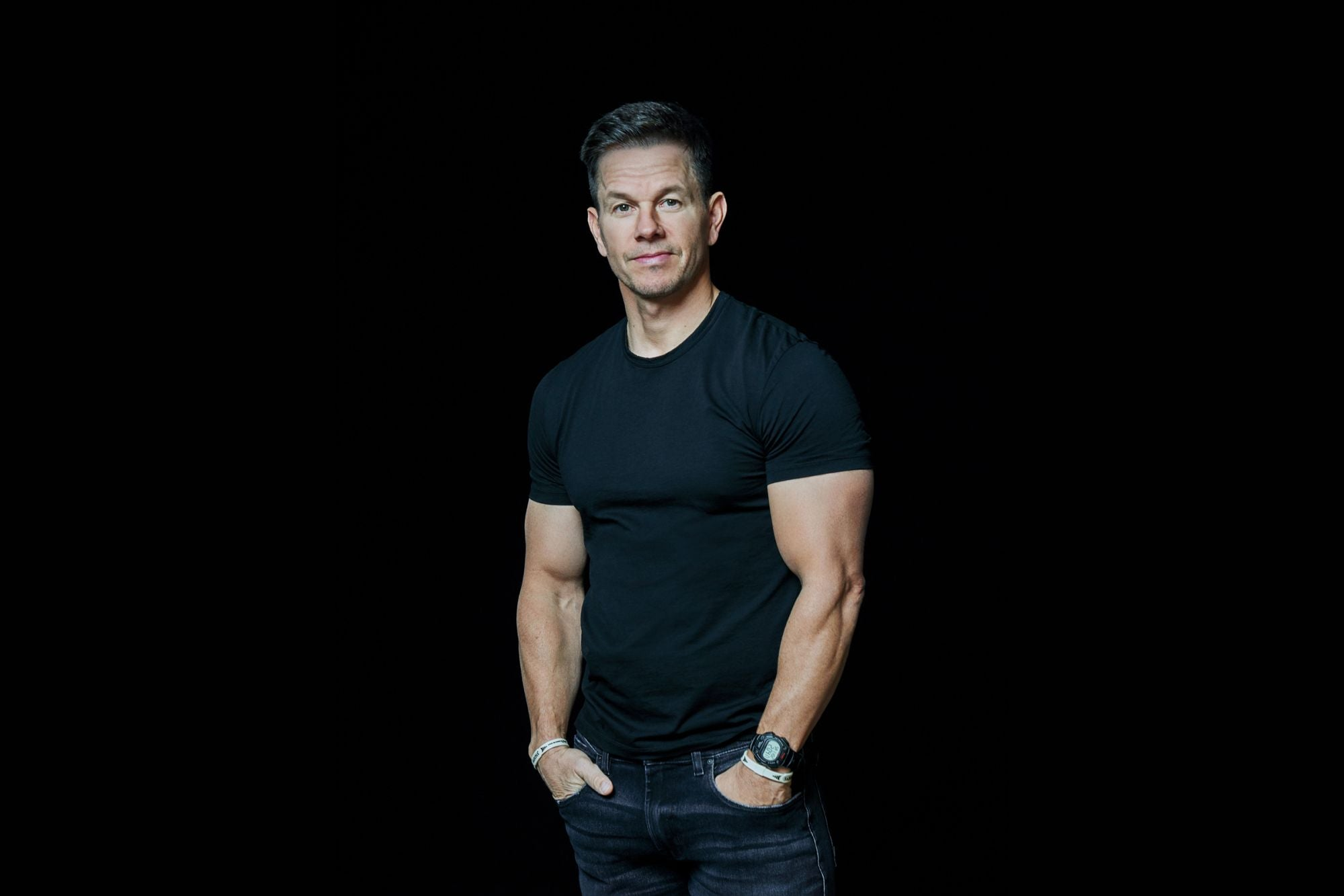 "Mark Wahlberg /""Movie Star /"" Personalized T-shirts"