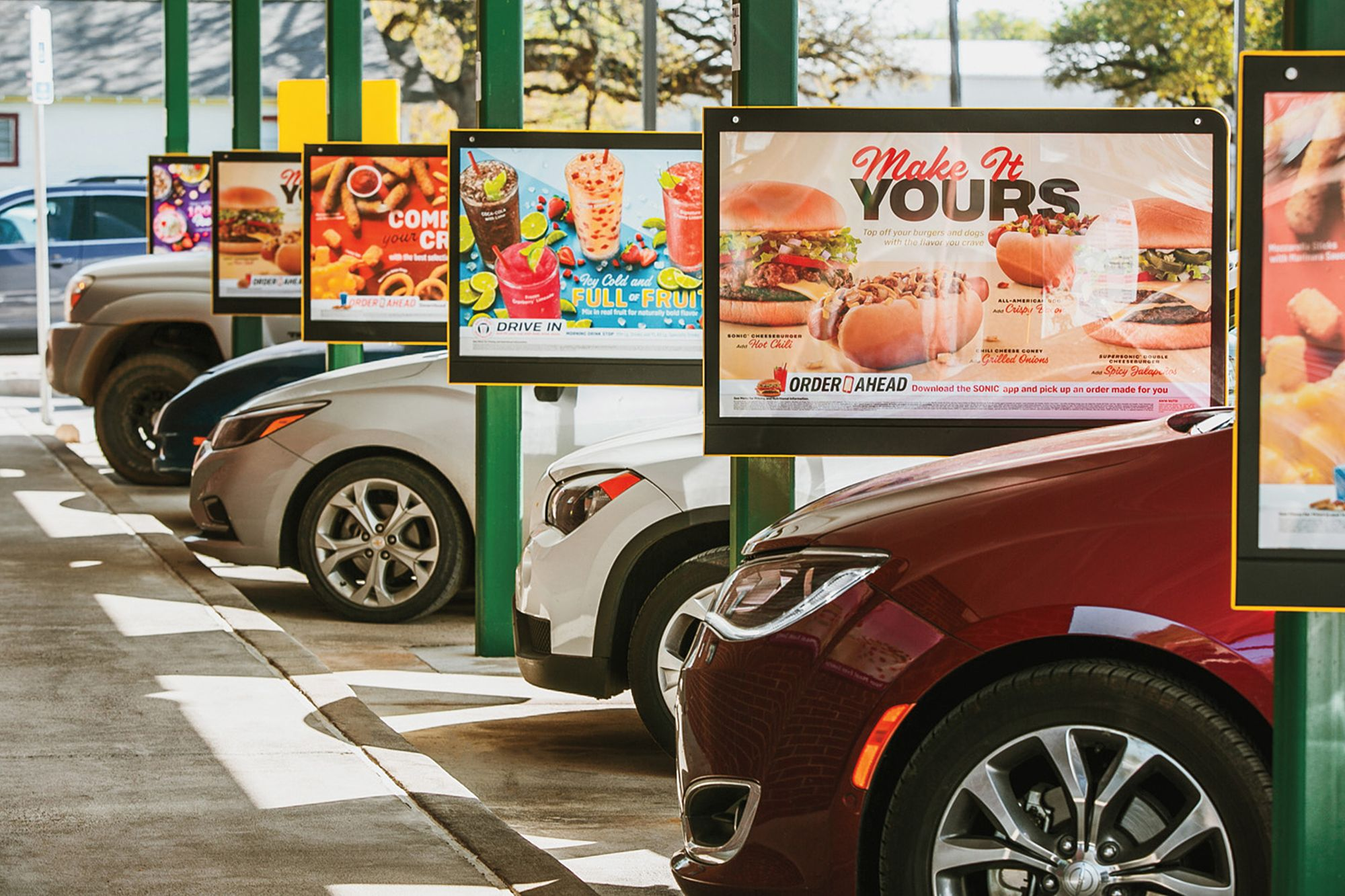 #4 on the Franchise 500: How Sonic Drive-In Uses Artificial Intelligence to Improve Customer Service