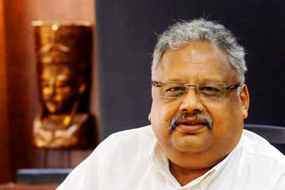 Rakesh Jhunjhunwala's Tips to Become Rich