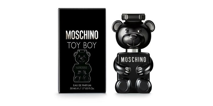 The Executive Selection: Moschino