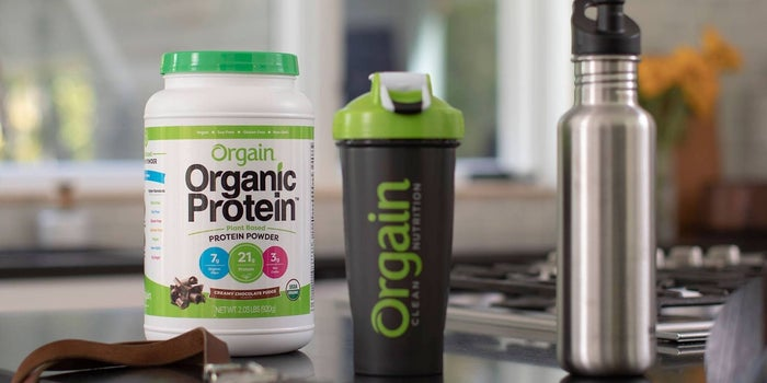 Why This Vegan Protein Powder May be Better for You