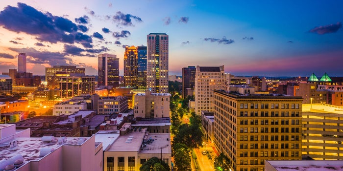 How Startups Helped Birmingham Bounce Back