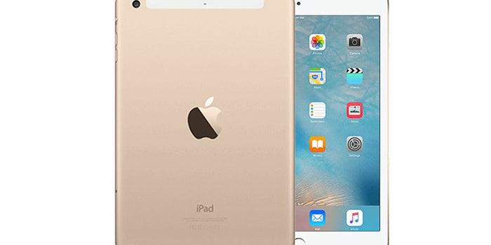 Save $200 on an iPad Mini 3 Today