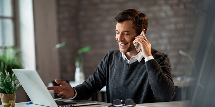 Why You Need to Pick Up the Phone to Close That Deal