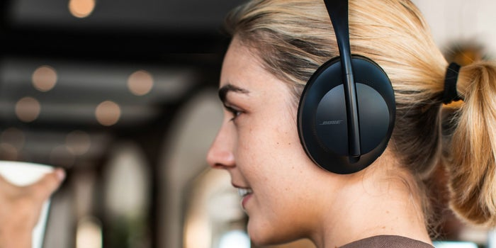 Block It Out: Bose 700 Noise Cancelling Headphones
