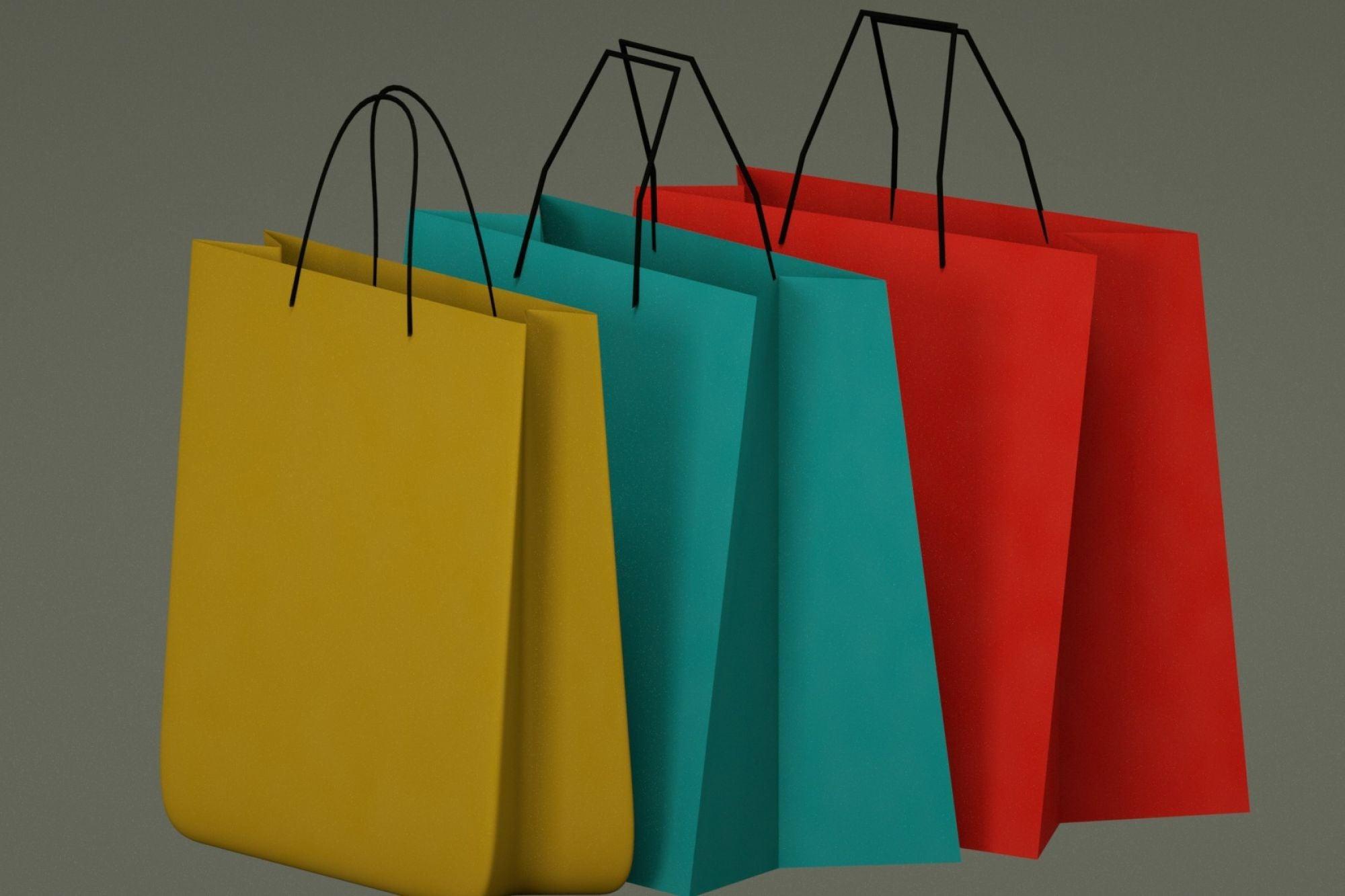 Top Environmental Benefits Of Paper Bags