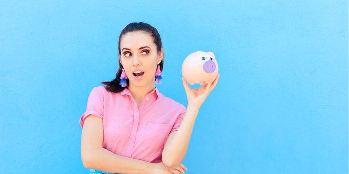 ¿Eres millennial y quieres ahorrar para comprar tu casa? Esto es lo que debes hacer