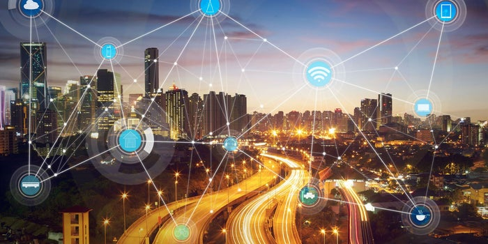 Three Innovations That Will Help Shape Smart Cities in 2020 (And Beyond)