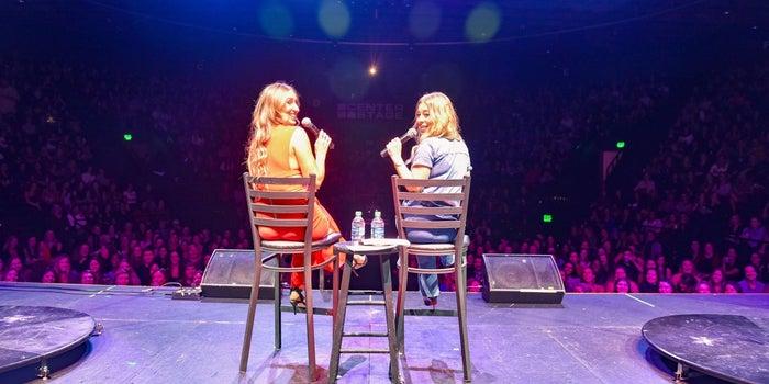 8 Podcasting Tips From the Hit 'Girls Gotta Eat'
