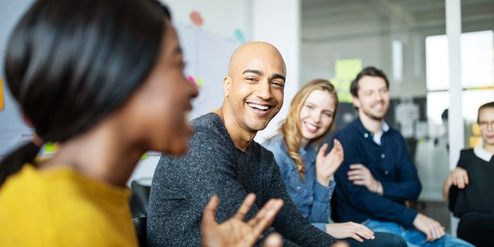 12 Ways to Keep Your Team (and Yourself) Energized in 2020