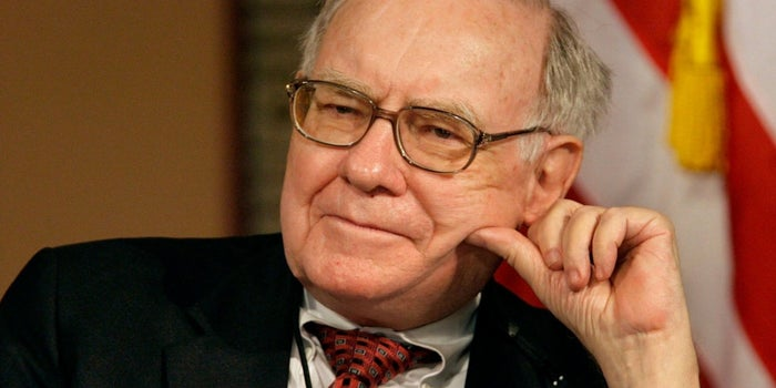 The Story of the 'Most Gruesome' Mistake of Warren Buffett's Career