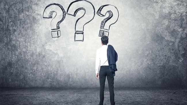 4 preguntas que debes hacerte antes de levantar capital