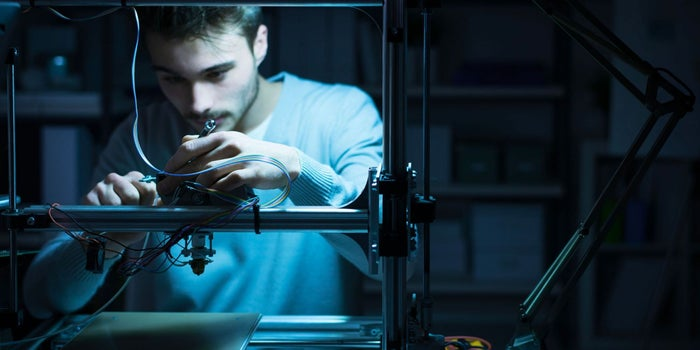How European Startups Will Advance 3D Printing Tech in 2020