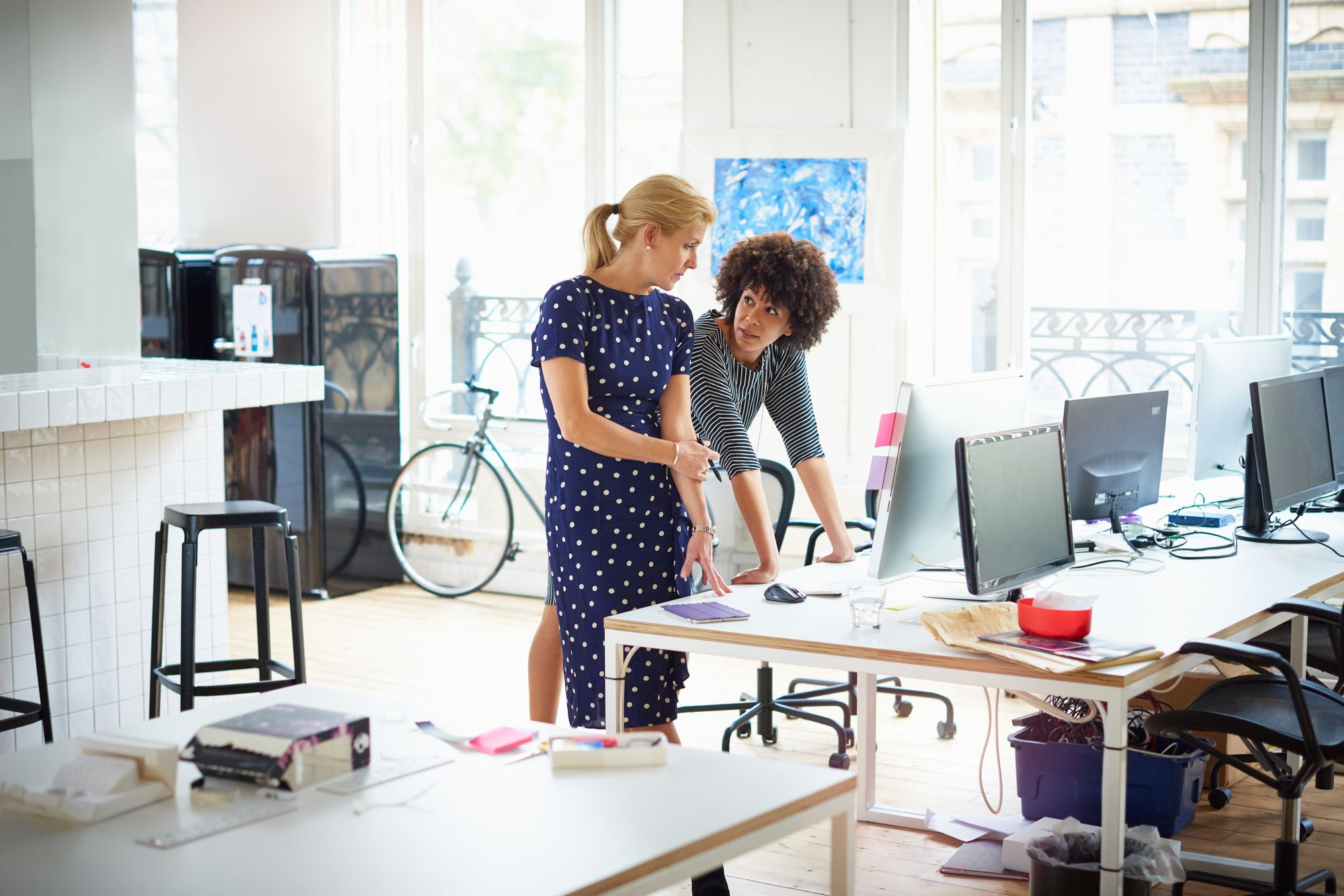 The Top 10 Mistakes That Keep Women Entrepreneurs From Scaling to $1 Million