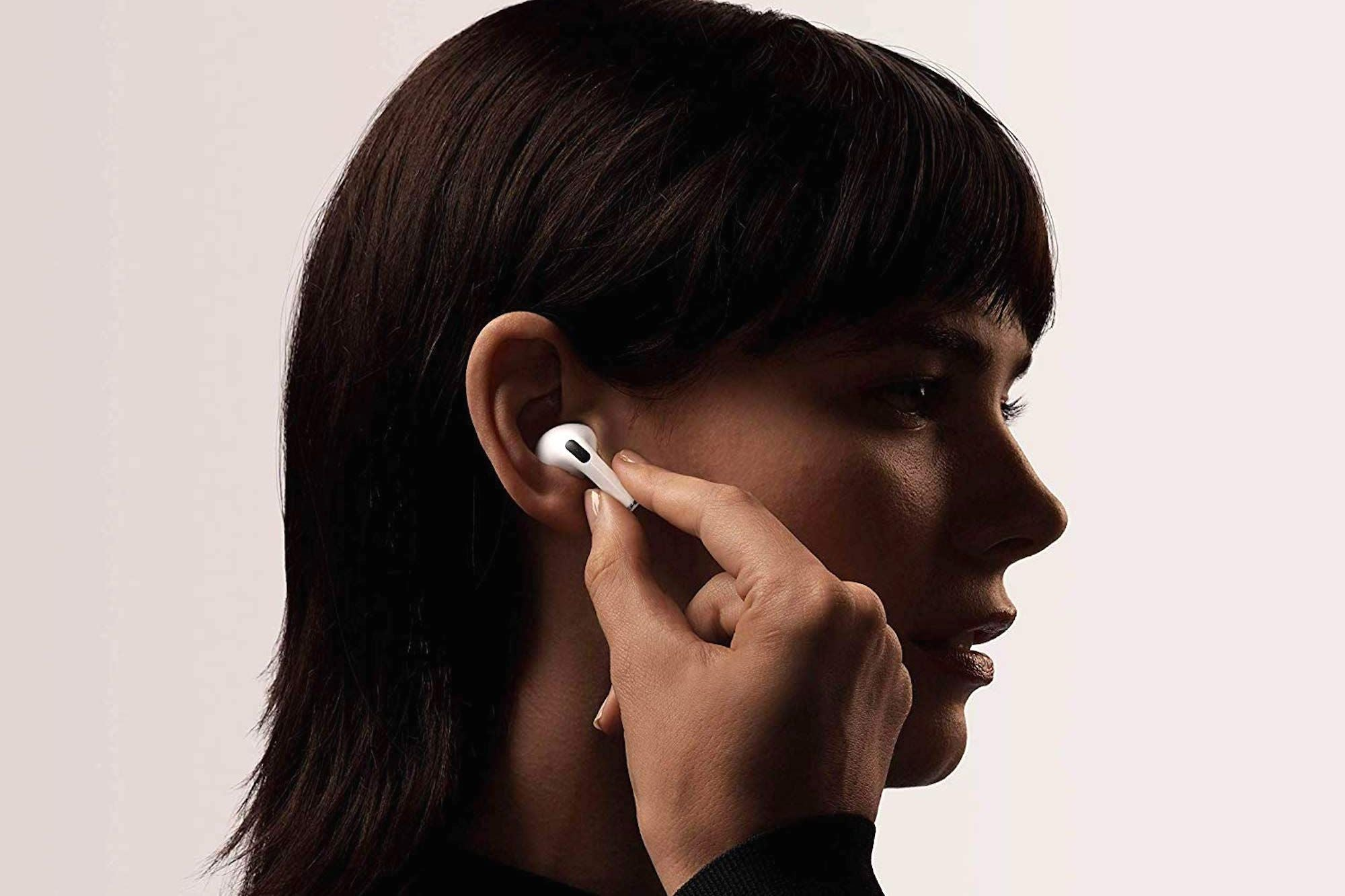3 Reasons Why Apple S Airpods Pro Are An Entrepreneur S Best Friend