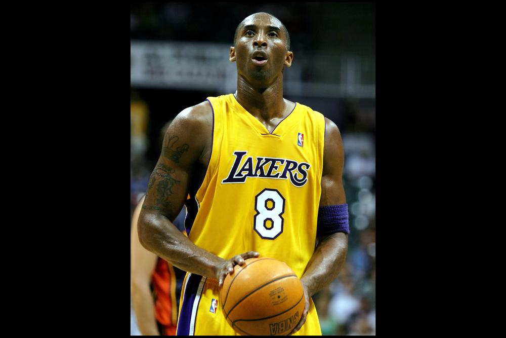 [#BlackMamba] Kobe Bryant: The Legend Will Live On