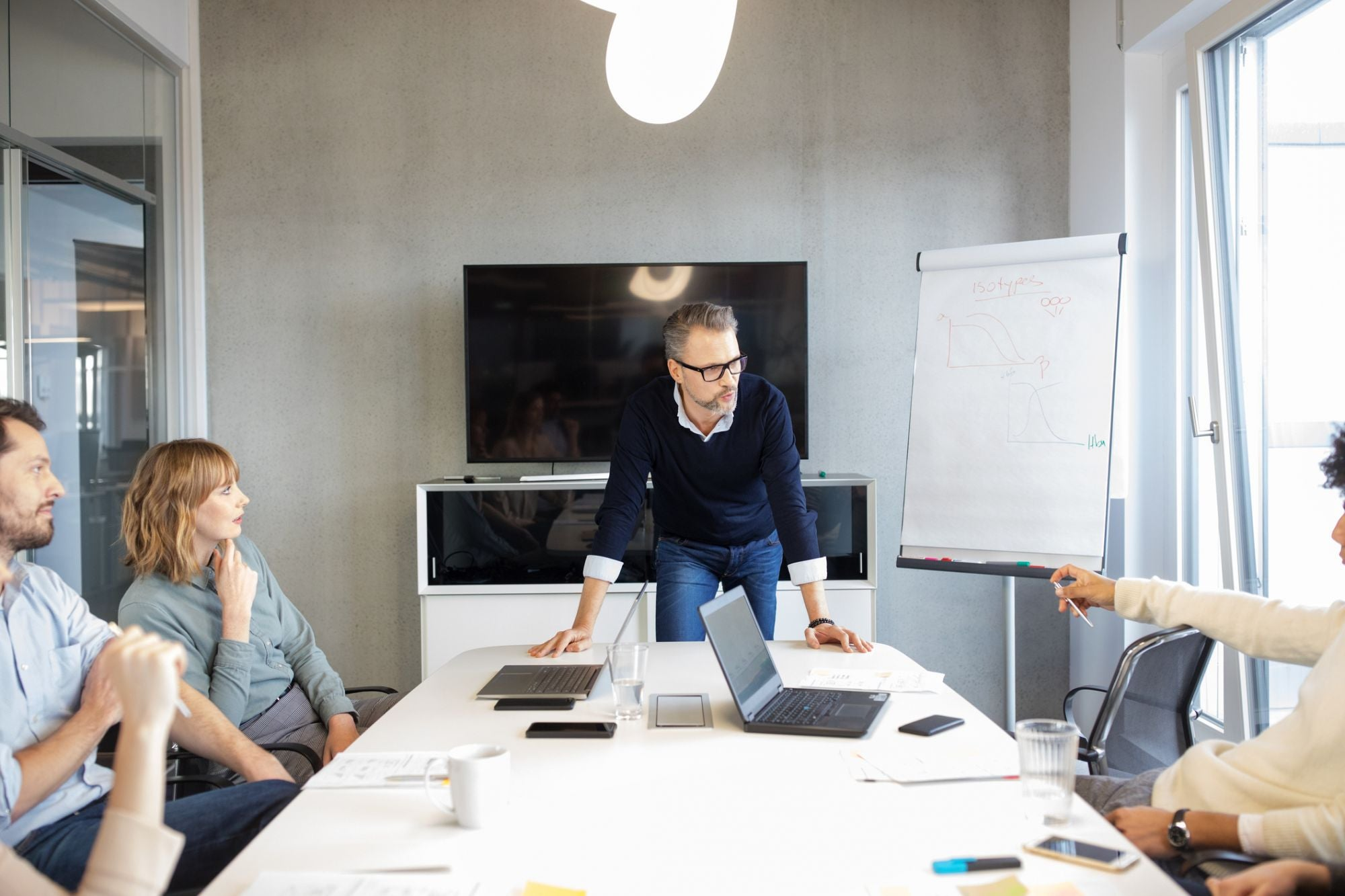 How to Manage Multiple Companies at Once (And Still Feel On Top of It)