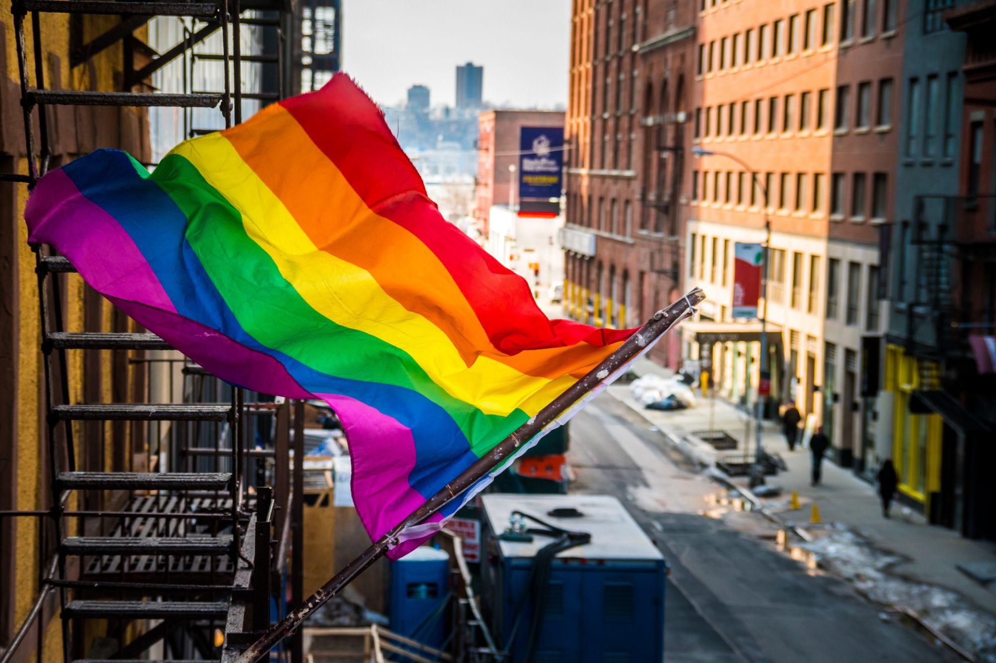 7 Helpful Financing Options for LGBTQ+ Entrepreneurs