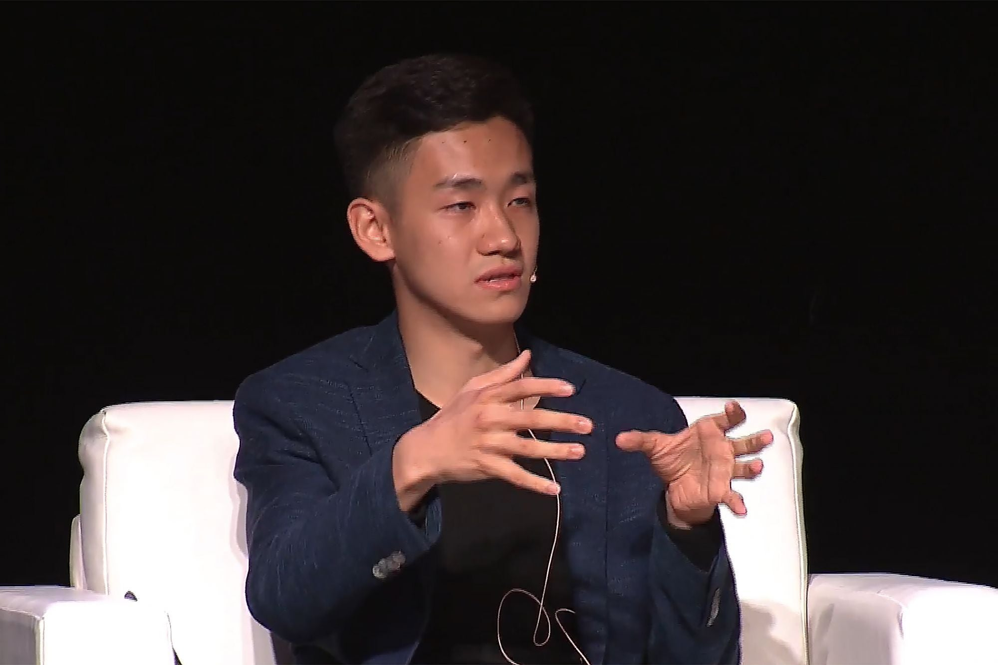 What You Can Learn From This 21-Year-Old VC Who Started A $60 Million Fund