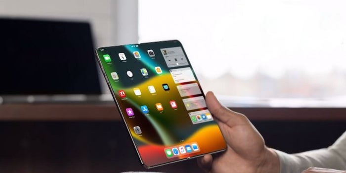 Apple's Planning Foldable iPhone & the Design Looks Stunning