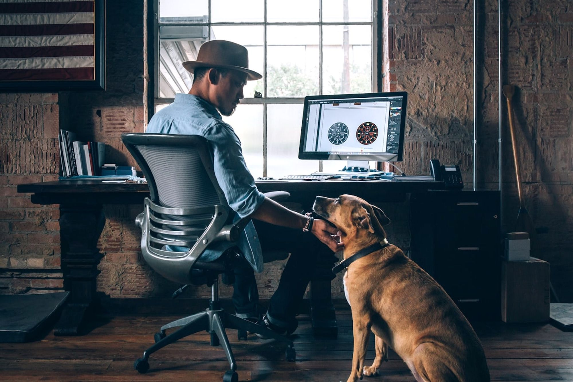 Entrepreneurs Who Bring Their Dogs to Work Need These 10 Products