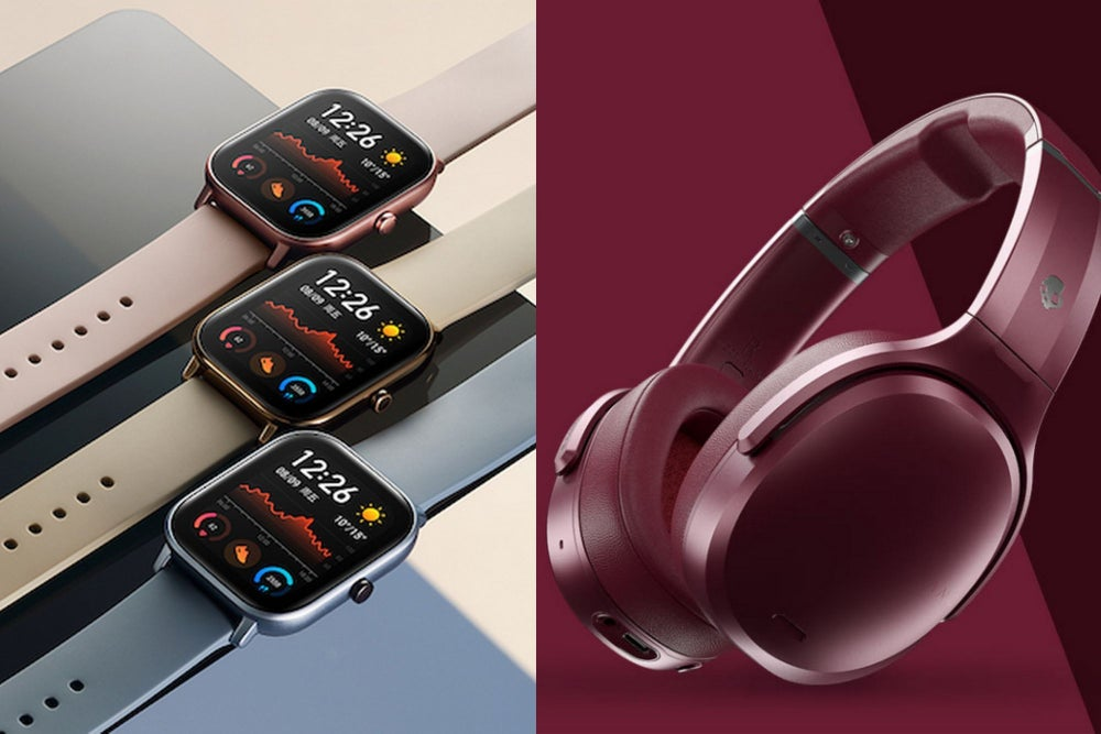 Valentine's Day 2020: 8 Tech Gifts For Him & Her