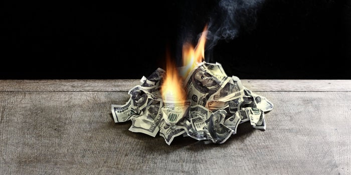 Top 6 Marketing Money Wasters