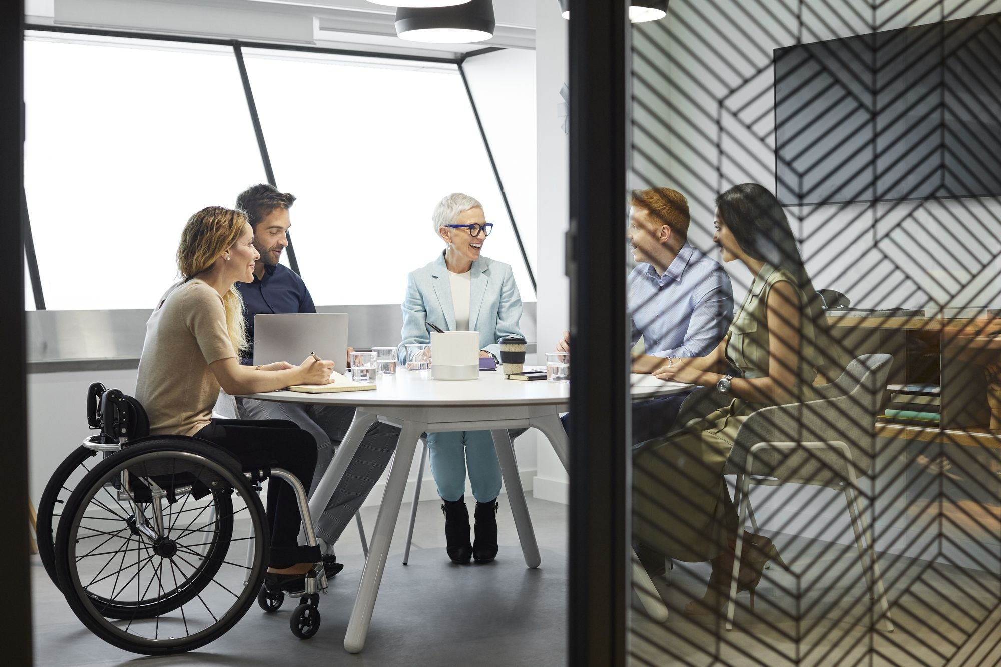 How Hiring People With Disabilities Will Make Your Business Stronger