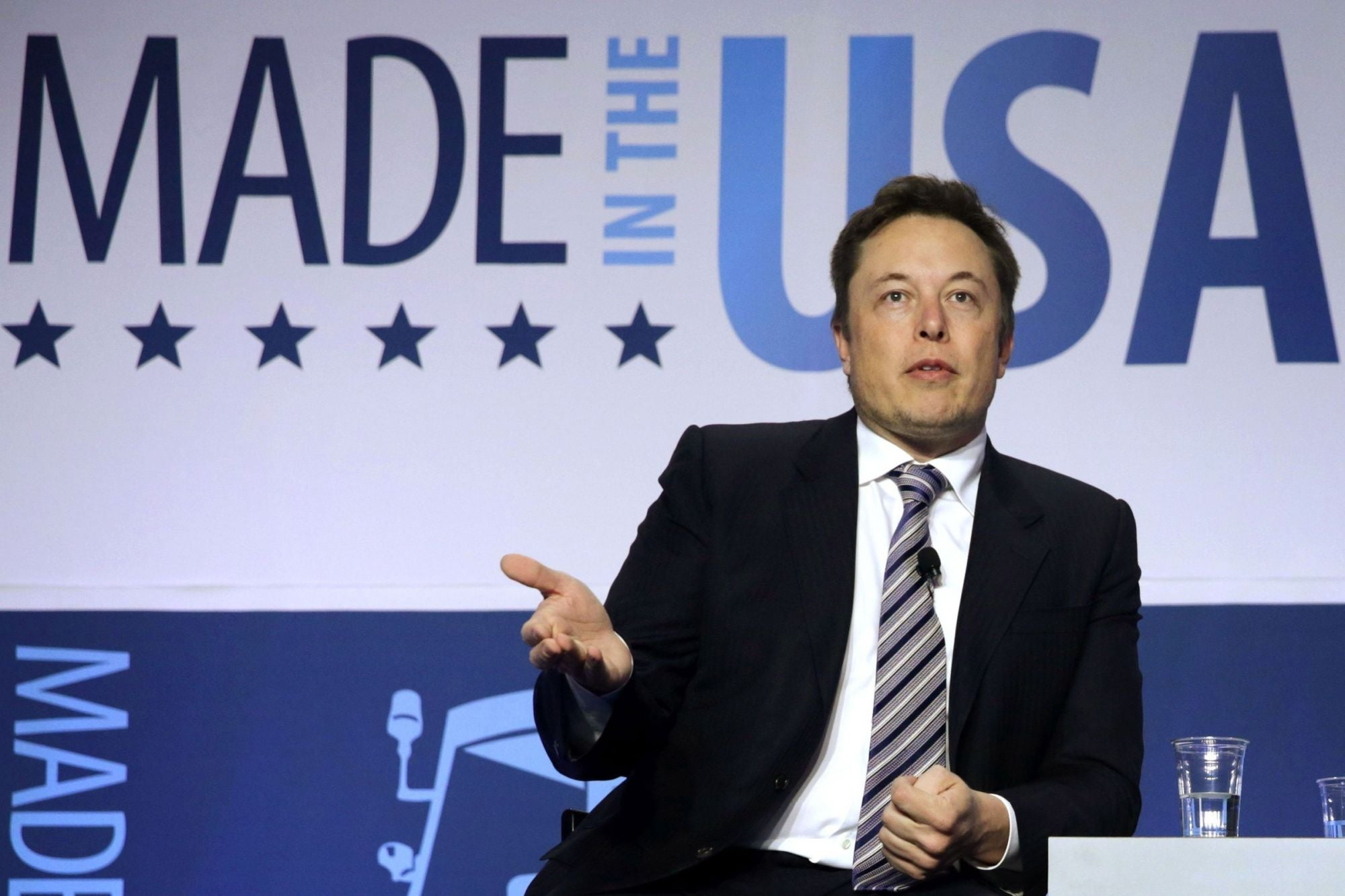 Tesla is Raising $2 Billion in Funding Two Days After Elon Musk Said It Didn't Need To