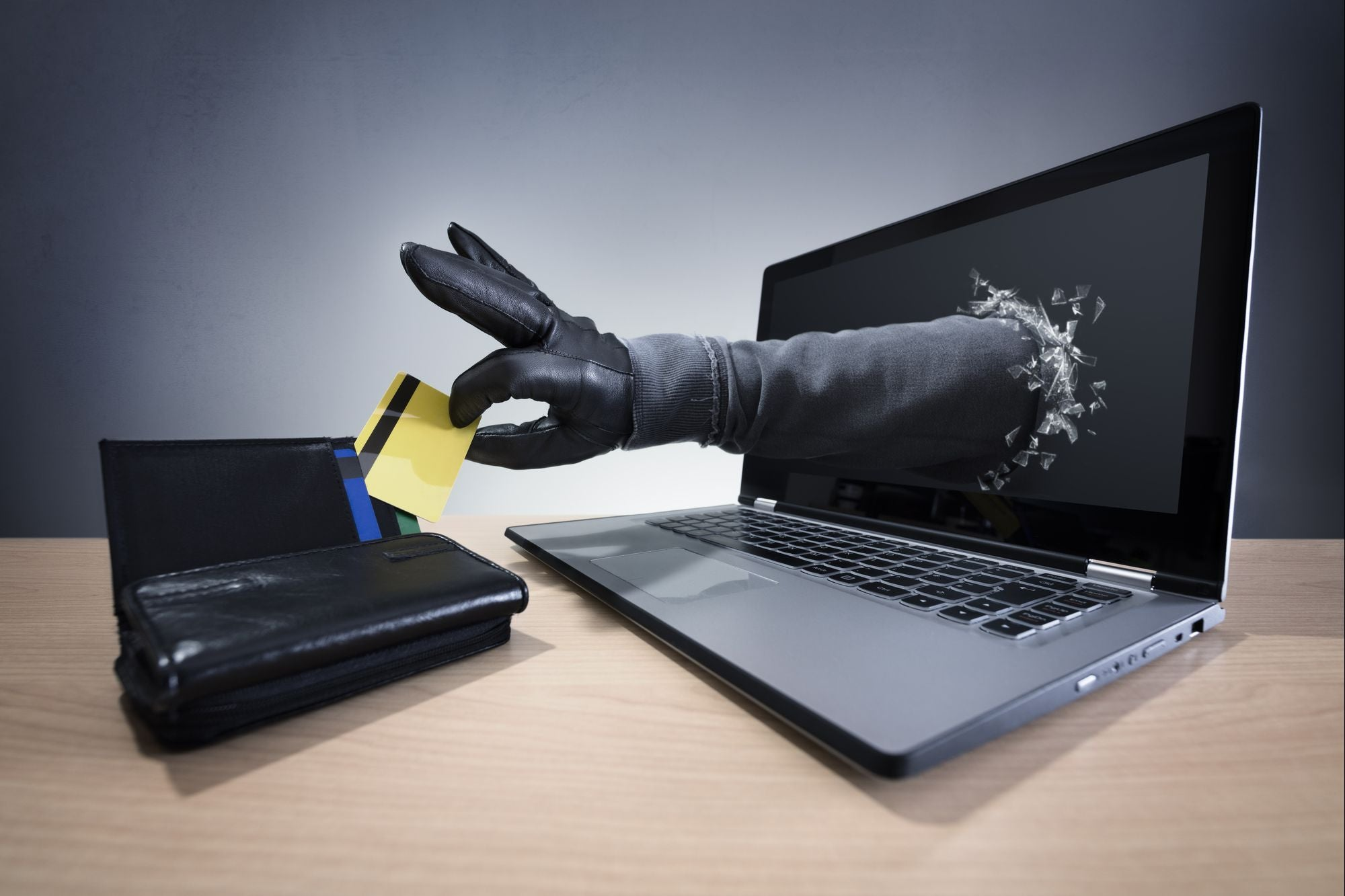 5 formas de prevenir el robo de identidad y fraude en tarjetas de crédito