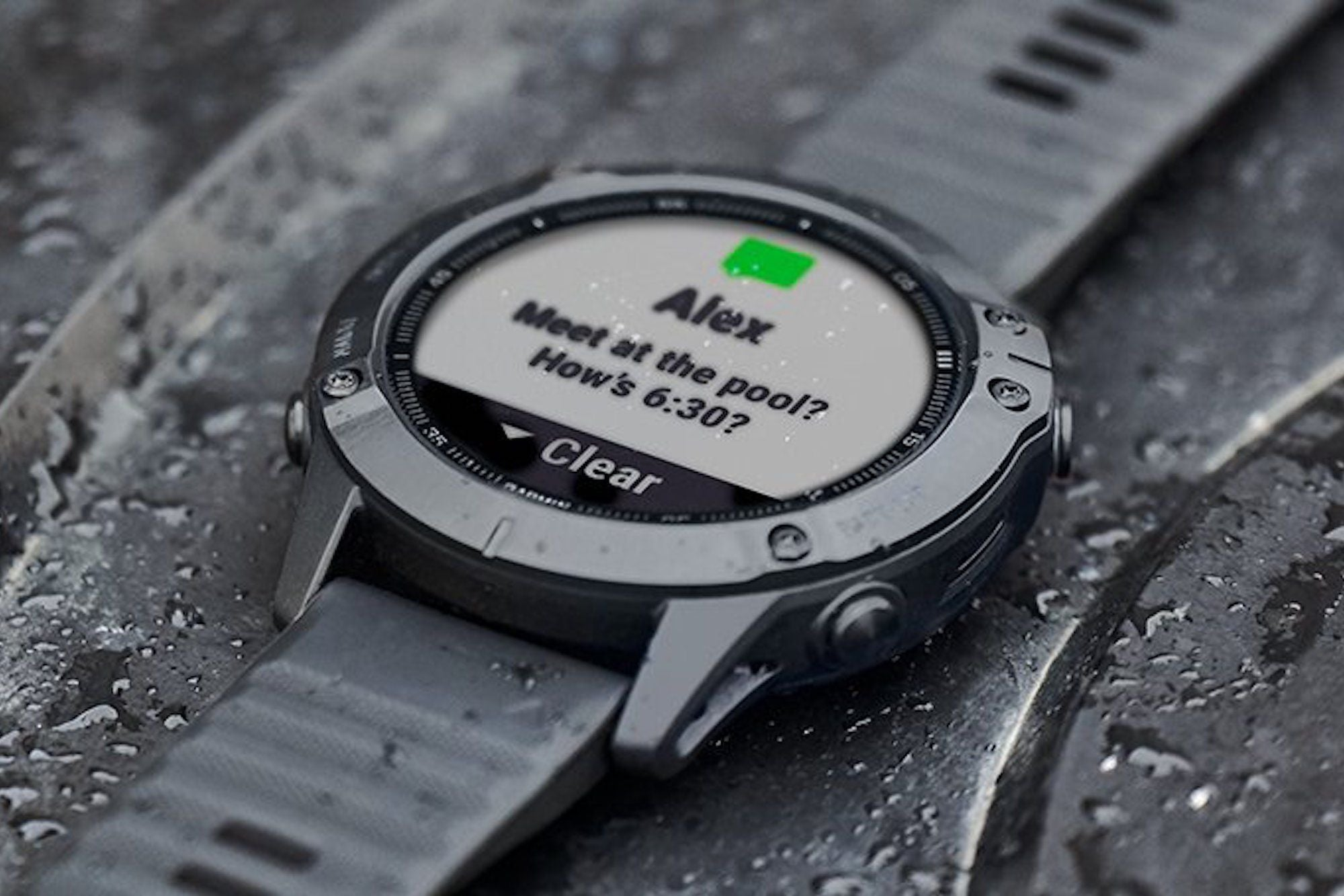 The Best Garmin Fitness Trackers For Keeping Up Your Training Wherever Work Takes You