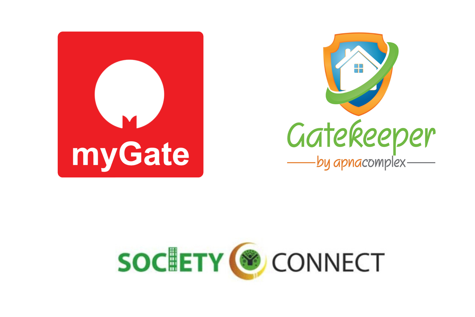 Safe And Convenient Living: Check Out These Apps Which Are Making Community Living Better