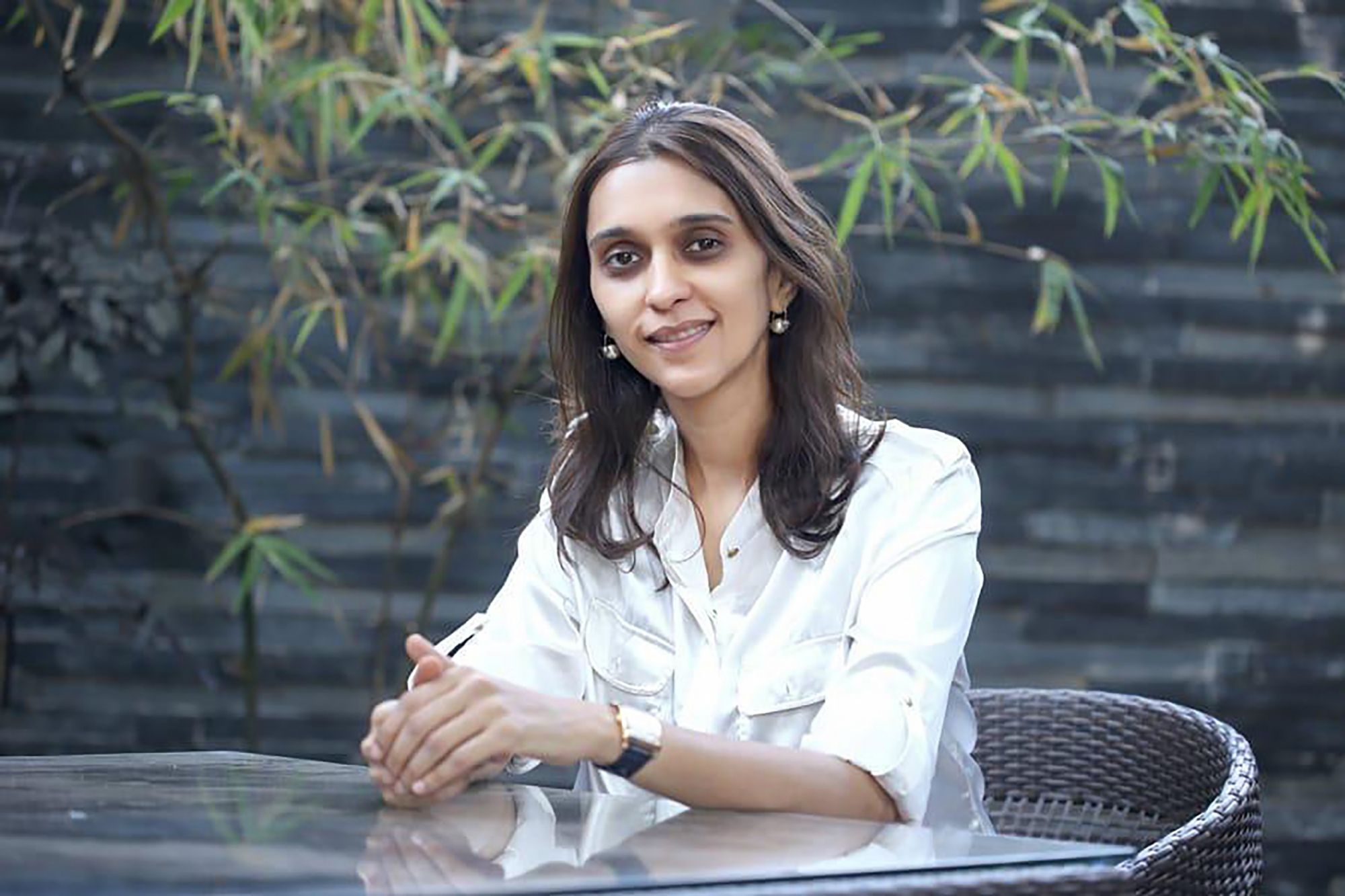For This Woman Entrepreneur, Architecture Is No Less Than Meditation