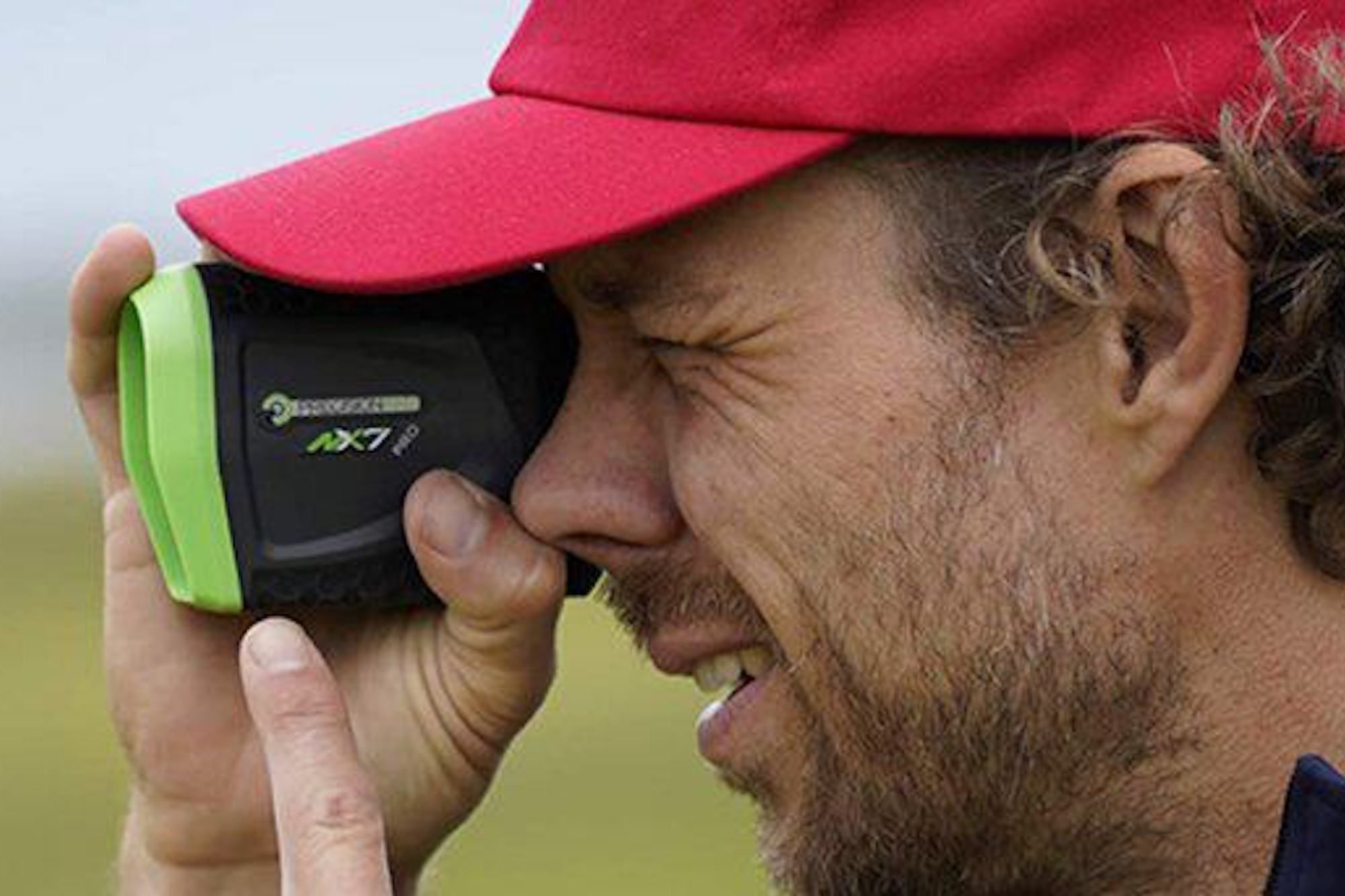 Shave a Few Strokes Off Your Game With This Golf Rangefinder
